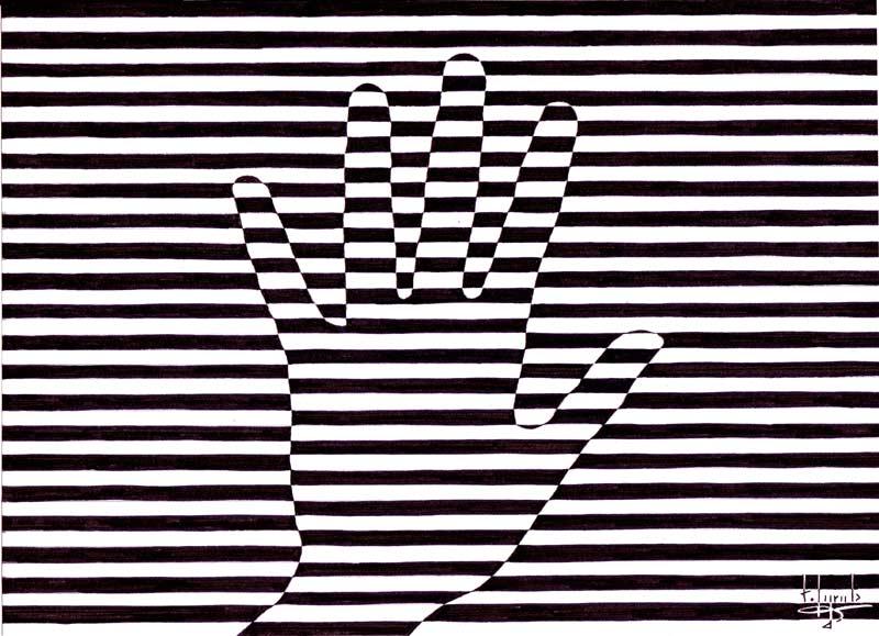 A blanco y negro - 3 1